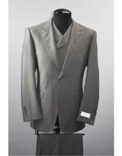 Piece Suits And Vests