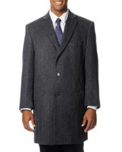 Moda Ram Grey Cashmere