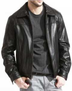 James Dean Leather skin
