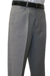 1 Pleated creased Pant