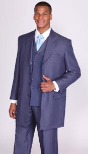 Herringbone Tweed Collared Vested