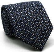 Double Diamond Groomsmen Ties