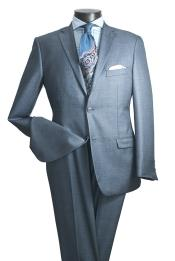 PC Slim Cut Suit