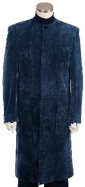 robes Fashion Velvet Zoot