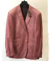 2 Button Blazer