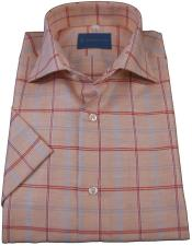 L/S Shirt Peach Leonardo