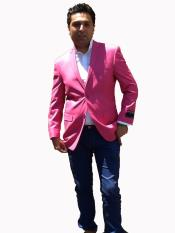 Party Bright Jacket Vented