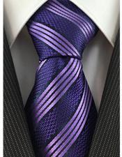 Textured Stripe Woven Fashion
