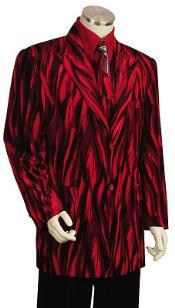 red pastel color Velvet