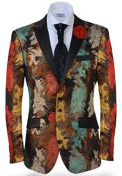 Coco Chocolate brown Sportcoat