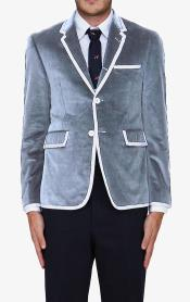 Classic Cotton~Rayon Sportcoat Jacket