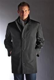 Germain Dress Coat Cheap