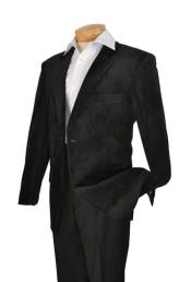 ID#KA1177 High Fashion Slim Fit velvet velvet Best Cheap Mens Blazer Affordable Cheap Priced Unique Fancy For Men Available Big Sizes on sale Men Affordable Sport Coats Sale
