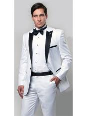 Fit Cheap Homecoming Tuxedo​