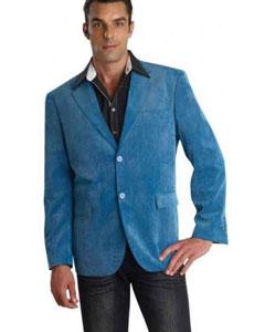 Patroncito Corduroy Sportcoat Jacket