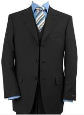 Mens 3 Piece Suit