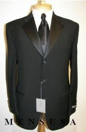 ID# ZWH221 Three buttons Notch Collor Superior fabric 130's Wool fabric Jacket + Pants