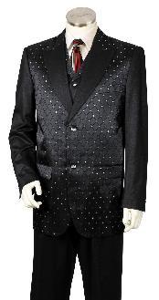 Piece Designer Fashion Trimmed