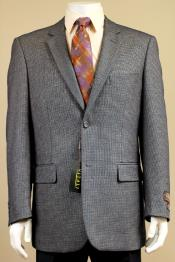 Two buttons Sport Coat/Jacket/Sportcoat