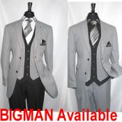 Breasted Two buttons Suit