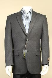 buttons Sport Coat /