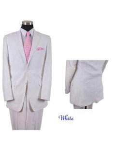Summer Suit or Sportcoat