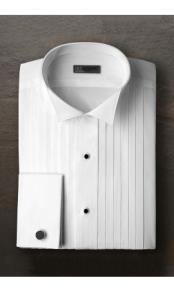 Wingtip Alexander Tuxedo Shirt