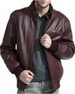 Only Lambskin Leather skin