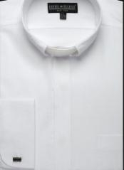 Clergy Collar Shirt
