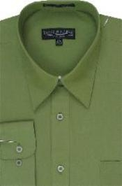 Dark Lime kelly green