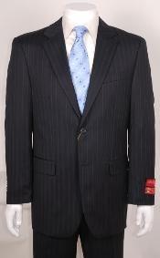 suit Dark color black
