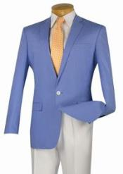 ID#AP77K Modern Slim Fit Sportcoat Blue Best Cheap Blazer Suit Jacket For Affordable Cheap Priced Unique Fancy For Men Available Big Sizes on sale Men Affordable Sport Coats Sale