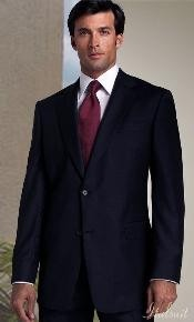 2pc 2 Btn Suit