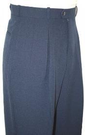 Dress Pants navy blue