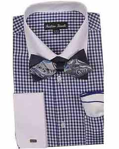 Shirt - Checker Pattern