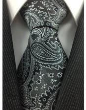Woven Polyester Paisley Fashionable