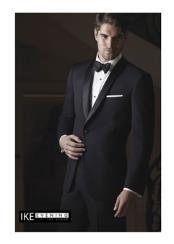 1-Button Braydon Shawl Tuxedo