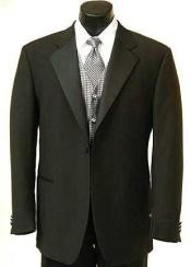 Buttons Tuxedo Satin Covered