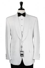 Dinner Jacket 1 Button