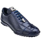 Paulo Casual Exotic Blue