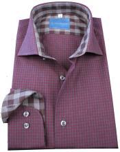 L/S Shirt Pink Leonardo