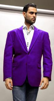 ID#DPL1453 Dark Purple pastel color Superior fabric 150's Velvet Fabric Best Cheap Mens Blazer Suit Jacket For Affordable Cheap Priced Unique Fancy For Men Available Big Sizes on sale Men Affordable Sport Coats Sale
