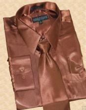 Coco Chocolate brown Dress