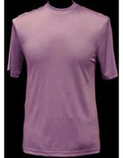Sleeve Lilac Stylish Classy