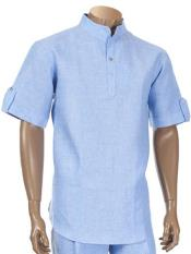 Sleeve 100% Linen Two