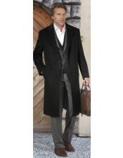 Jacket Modern Fit Overcoat