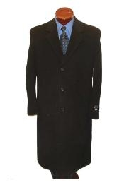 Classic mens Overcoat fashion~business