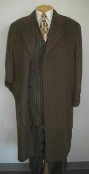 overcoats for men Full