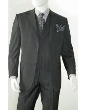 Nardoni 3 Piece Suits