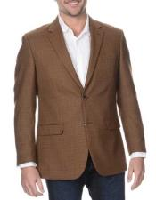 Notch Lapel  Rich